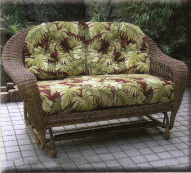 outdoor replacement cushion choosing