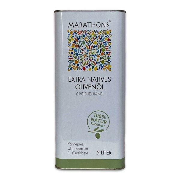 MARATHONS® Premium Olivenöl, 5000ml