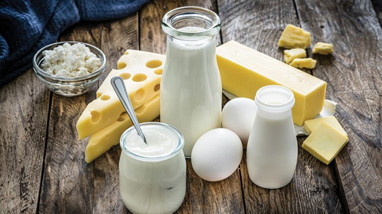 worst foods for high cholesterol