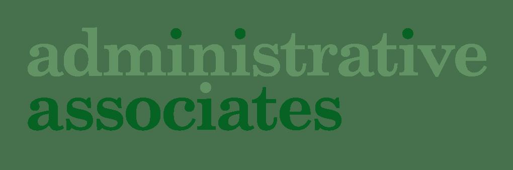 Meet the Administrative Associates