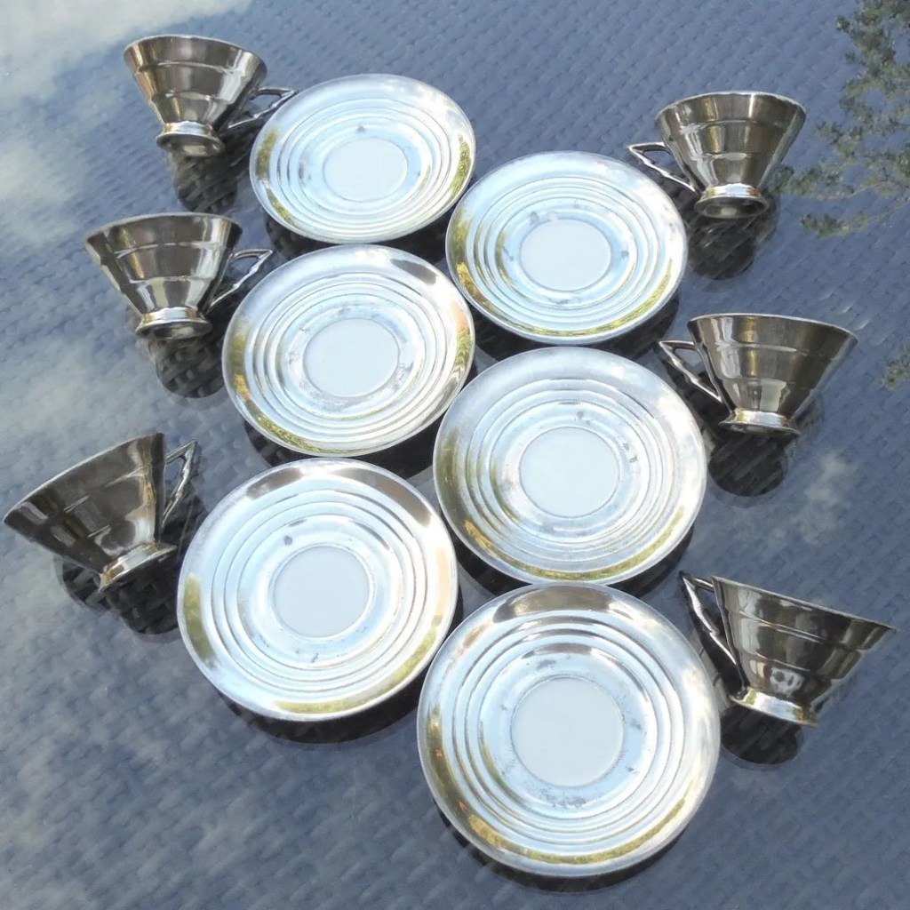 Wickstead's-Art-Deco-Sterling-Silver-Porcelain-Coffee-Set-with-Lightening-Bolt-Handles-(9)
