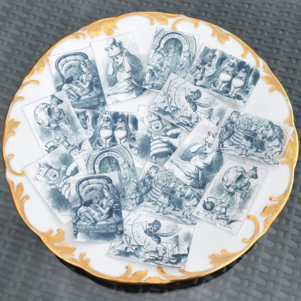 Wickstead's-Eat-Me-Edibles-Alice-Through-the-Looking-Glass-Black-White-Set-3-Med-Wafer-Paper-Rec-(2)