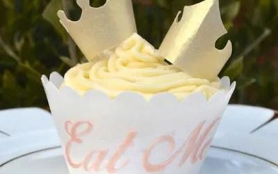 Baking Basics: Vanilla Cupcakes