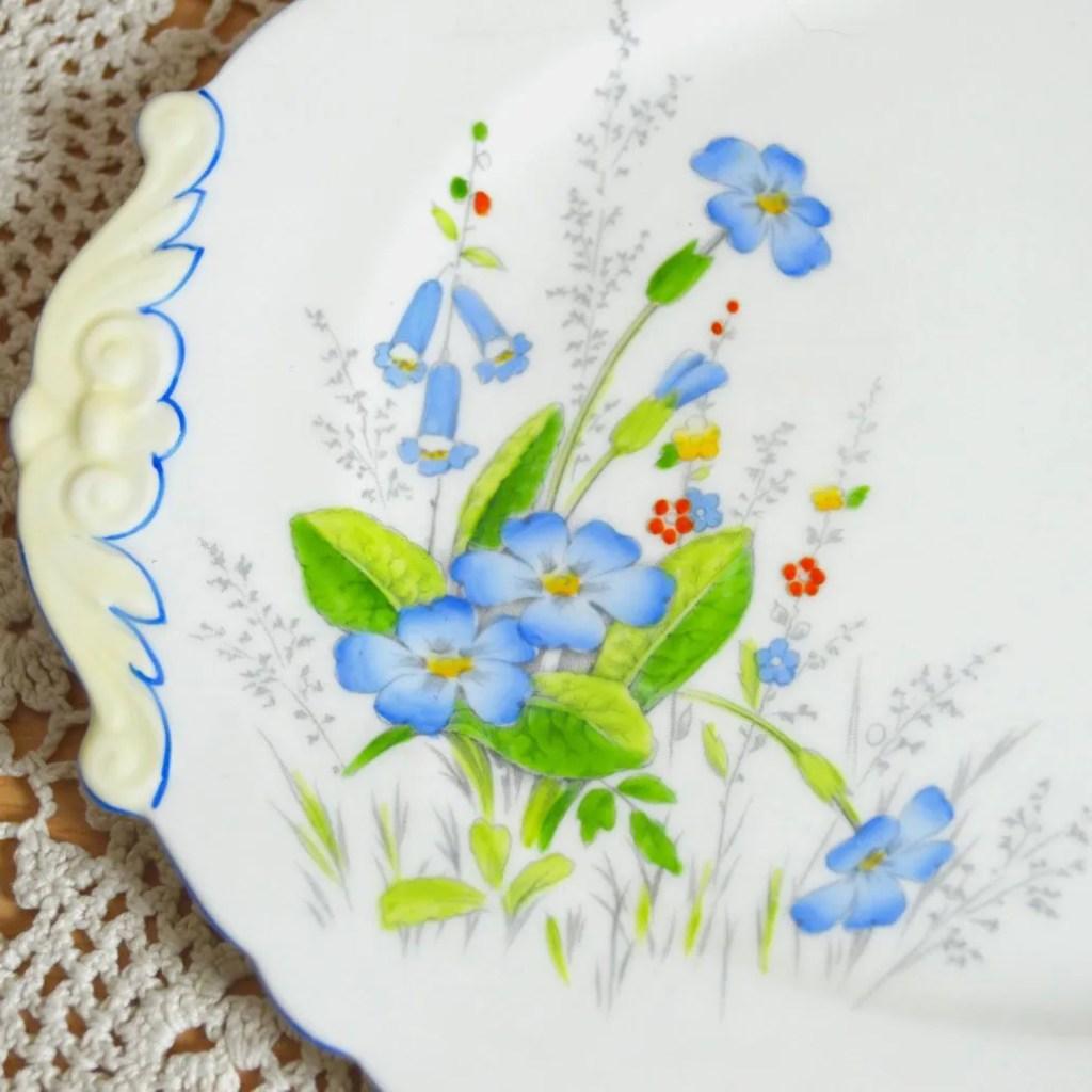 Wickstead's–Home-&-Living–Paragon-Blue-Primerose-Plates-(2)