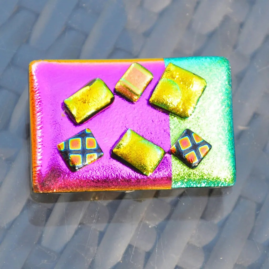 AWD-Large-Dichroic-Brooch-Pink-Green-Tack-Squares-(1)