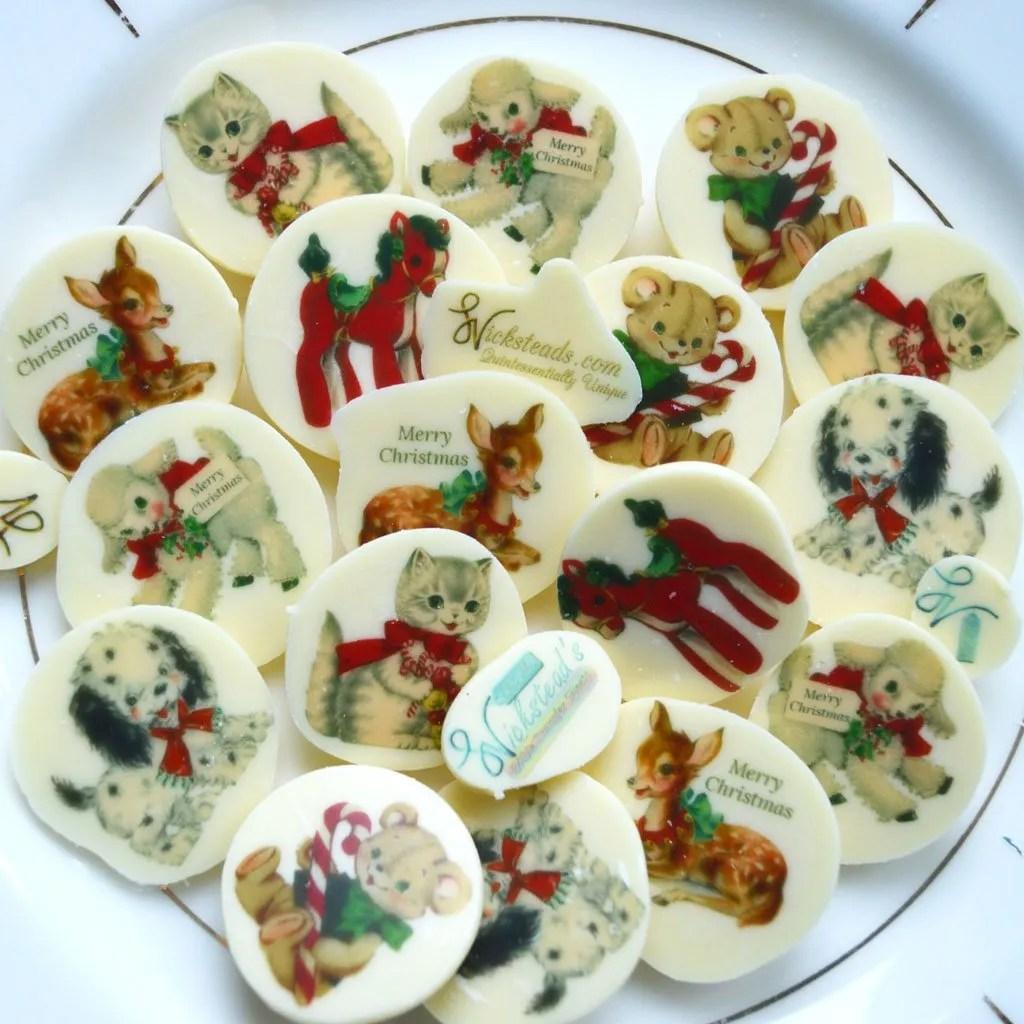 Wickstead's-Eat-Me-Edible-Chocolate-&-Meringue-Transfer-Sheets–Cute-Merry-Christmas-(2)