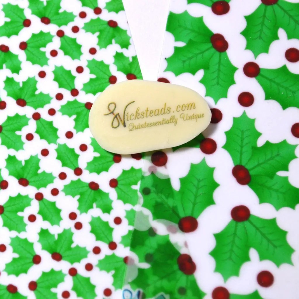 Wickstead's-Eat-Me-Edible-Chocolate-&-Meringue-Transfer-Sheets–Christmas-Holly-&-Berries-Chintz-(4)