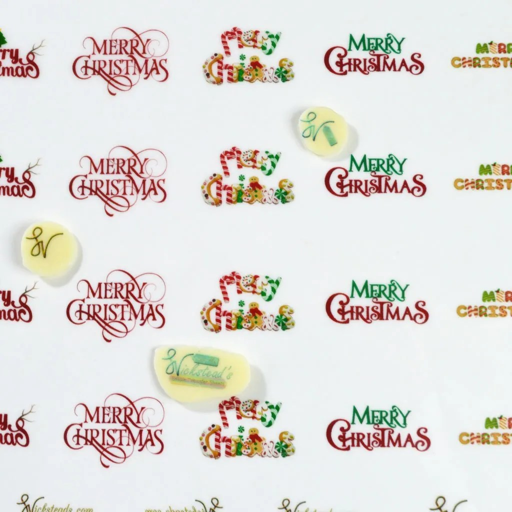 Wickstead's-Eat-Me-Edible-Chocolate-&-Meringue-Transfer-Sheets–Merry-Christmas-Text