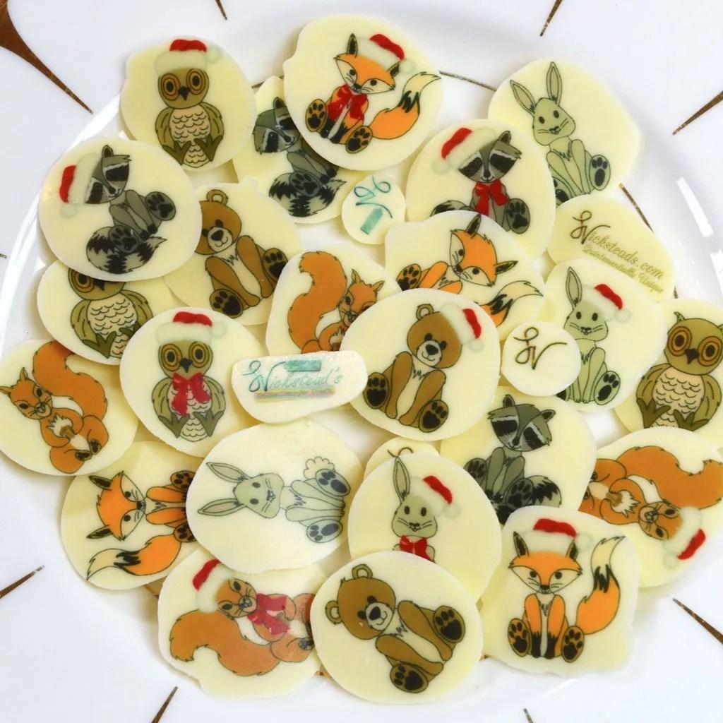 Wickstead's-Eat-Me-Edible-Meringue-&-Chocolate-Transfer-Sheets–Cute-Animals-(3)