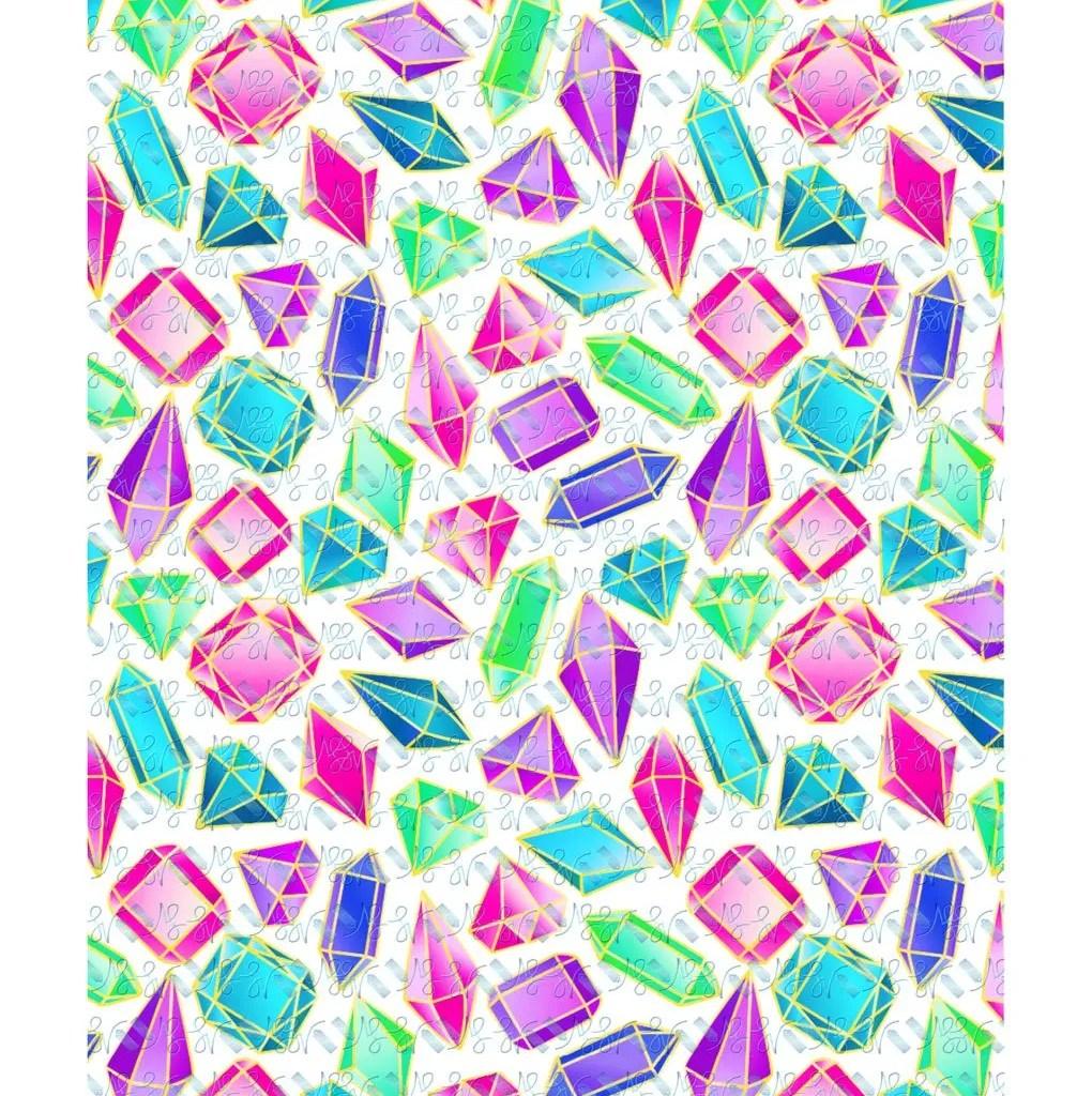 Wickstead's-Eat-Me-Edible-Meringue-Transfer-Sheets–Gemstones-(XLarge-Size)