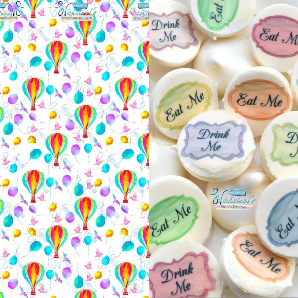 Wickstead's-Eat-Me-Edible-Meringue-Transfer-Sheets–Hot-Air-Balloons-Watercolour-(1)