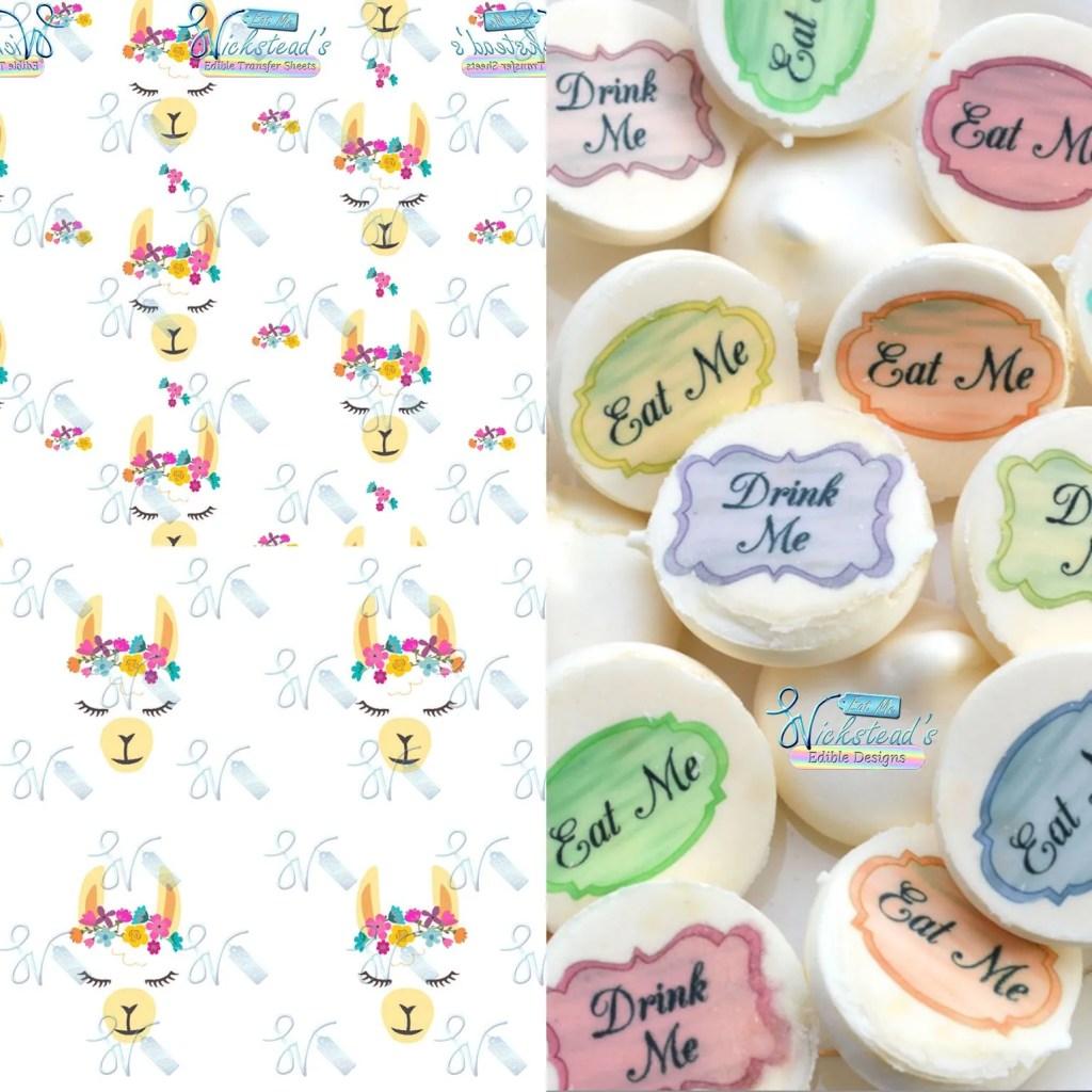 Wickstead's-Eat-Me-Edible-Meringue-Transfer-Sheets–Llama-with-Flower-Crown-(1)