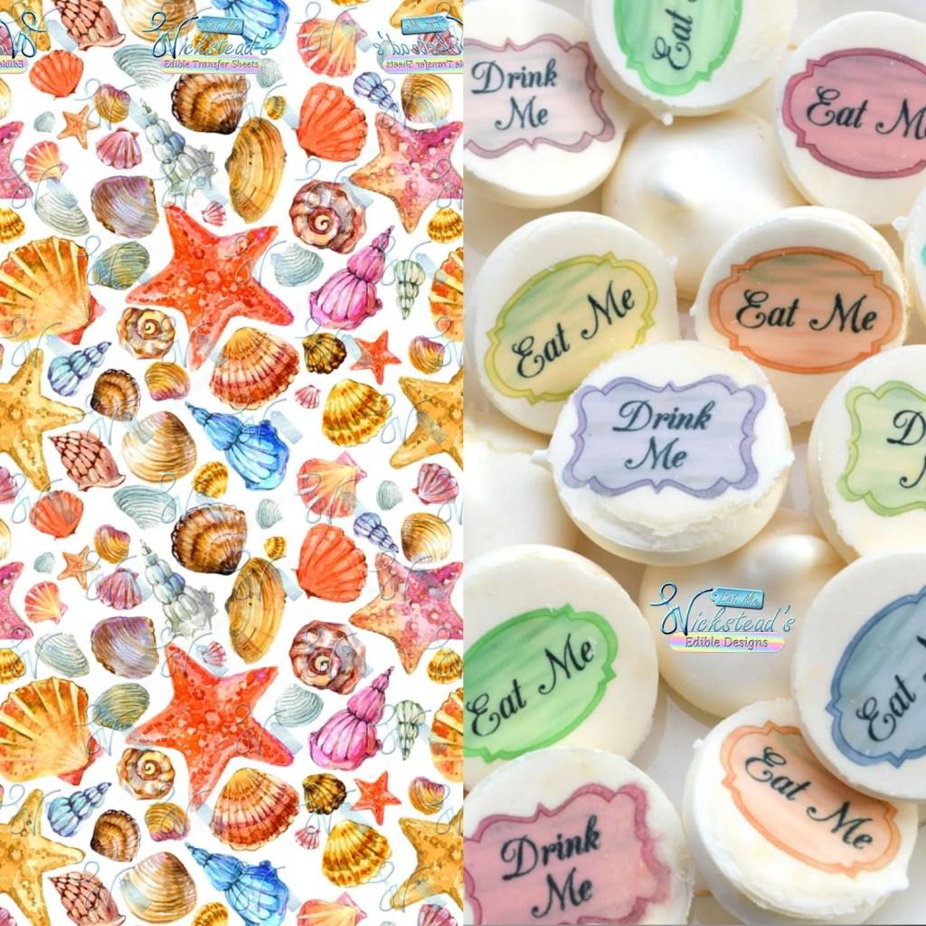 Wickstead's-Eat-Me-Edible-Meringue-Transfer-Sheets–Starfish-&-Seashells-(1)