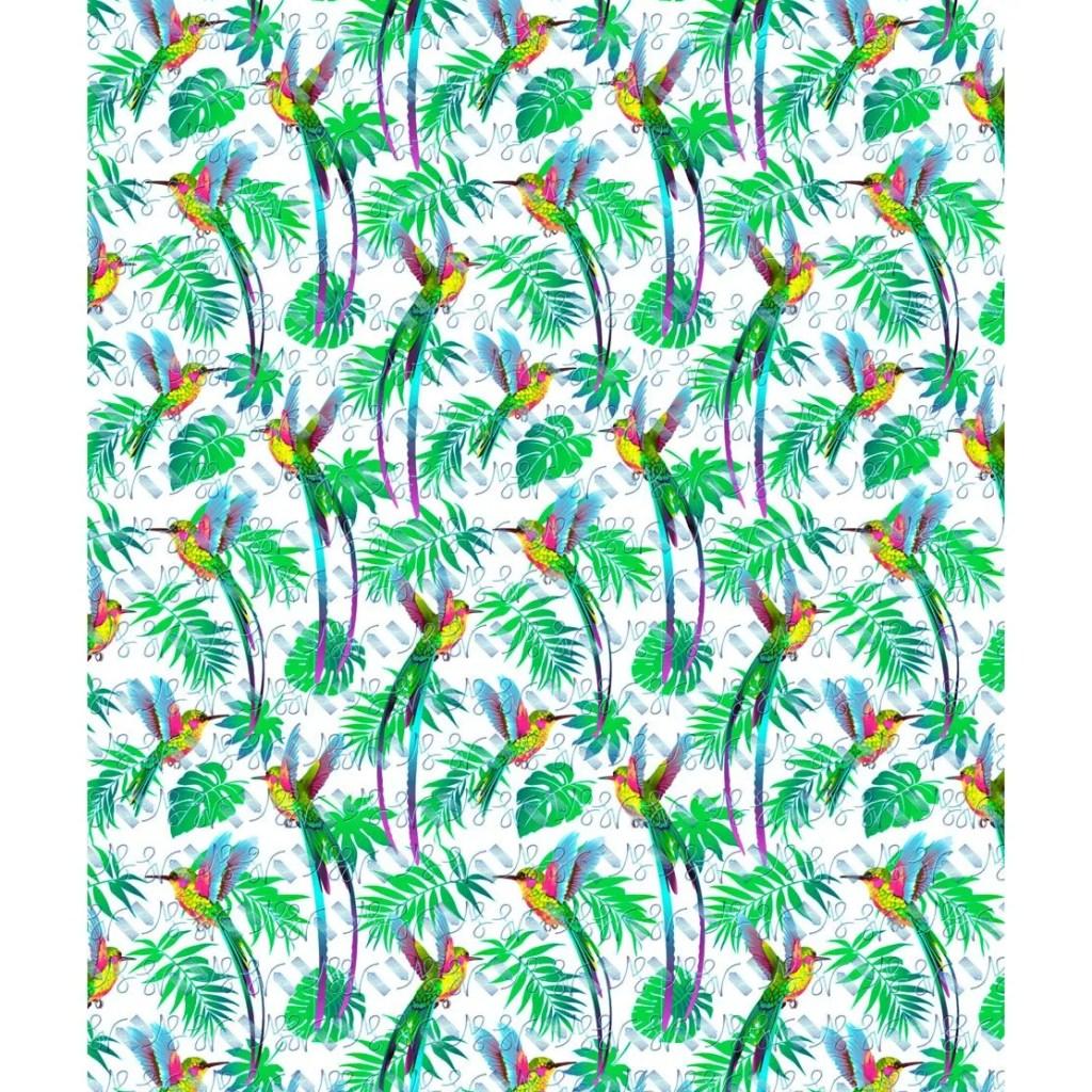 Wickstead's-Eat-Me-Edible-Meringue-Transfer-Sheets–Tropical-Hummingbirds-(Medium)