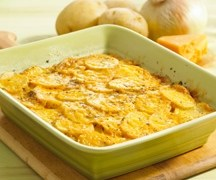 Classic Potato Casserole Recipe