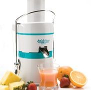 Drinking Juice for a Good Cause – Jack LaLanne's Power Juicer Express (CLOSED)