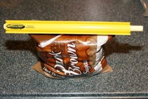 Banana Seal - Brown Sugar bag