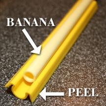 Banana Seal - Zoom