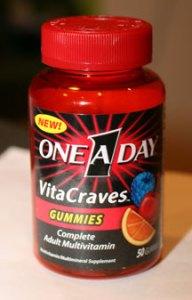 VitaCraves Bottle