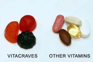 VitaCraves