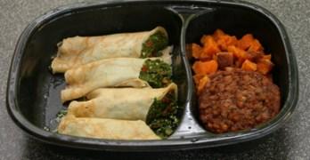 The Hunt for Health – Bistro MD Week 1 Food Recap