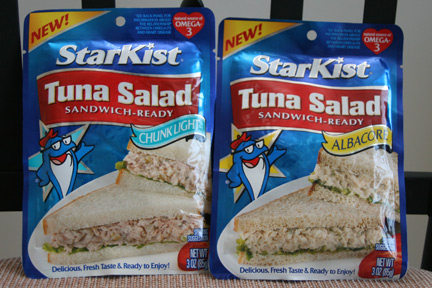 StarKist Sandwich Ready Tuna Salad