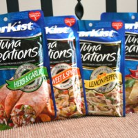 Picnic and Sandwich Ready - StarKist Tuna Review & Giveaway