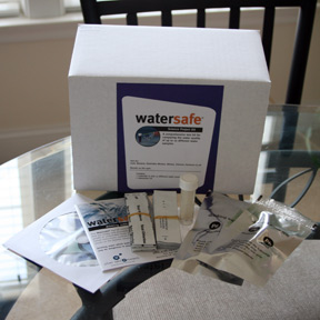 Water Safe Kit