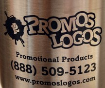 Make It Your Own Gift – Promoslogos Review & Giveaway