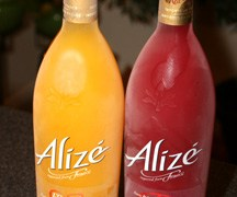 Alizé Passion Liqueurs Review & Drink Recipes