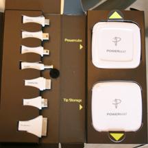 Powermat Wireless Charging