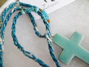 Zulugrass Necklace