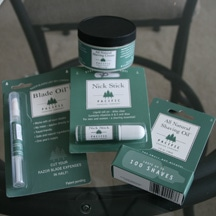 Pacific Shaving Company Products