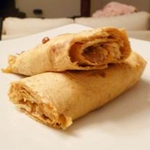 La Tortilla Factory Soft Wrap