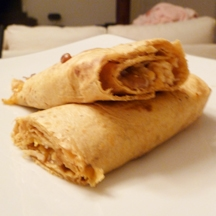 La Tortilla Factory Soft Wrap