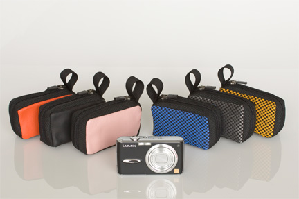 WaterField Designs Camera Cases