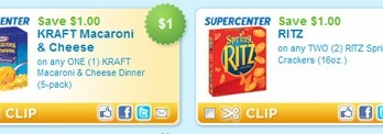 3/3 Coupons – Save on Nestle, Glad, Clorox, KC Masterpiece & Hidden Valley