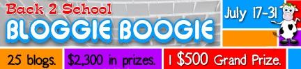 B2S Bloggie Boogie
