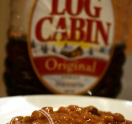 Updating Your Traditions with Log Cabin