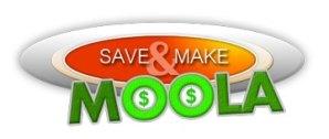 Save and Make Moola Logo
