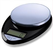 EatSmart Precision Pro Digital Scale