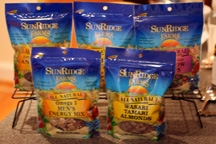 SunRidge Farms Products