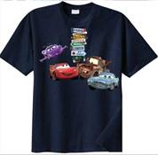 Cars 2 T-Shirt