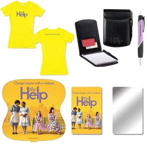 THE HELP Prize