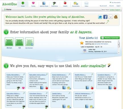 AboutOne.com