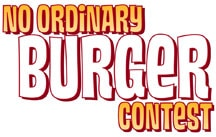Johnsonville No Ordinary Burger Contest