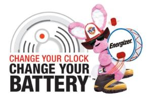 Change Your Clock Change Your Battery