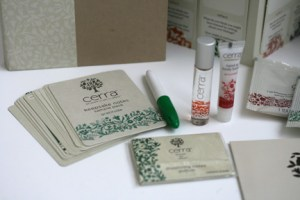 Cerra Products