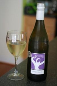 California Wine Club Chardonnay