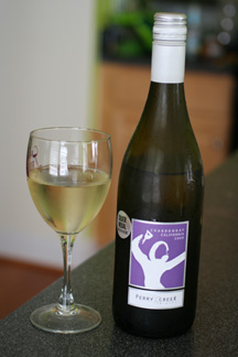 California Wine Club Chardonnay